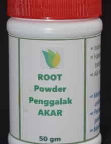 Rooting-powder