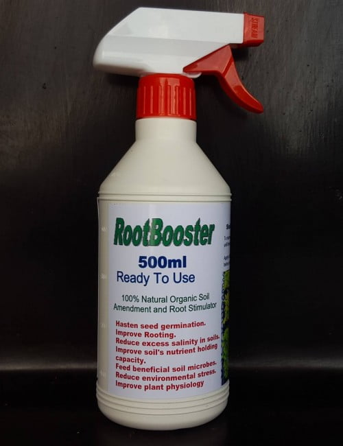 RootBooster Front1