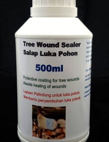 Tree wound sealer