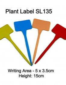 SL135 All Range