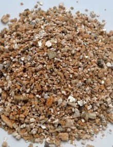 Vermiculite 3-6mm (top view)