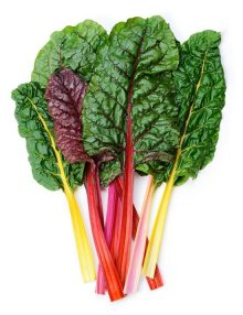 Swiss chard mixed SC