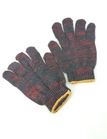Gardening Gloves Red