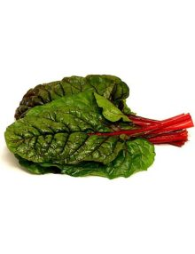 Swiss Chard Red Ruby